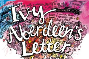 'Ivy Aberdeen's Letter to the World' by Ashley Herring Blake image