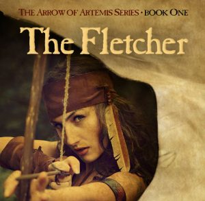 'The Fletcher' by K. Aten image