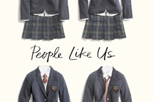 'People Like Us' by Dana Mele image