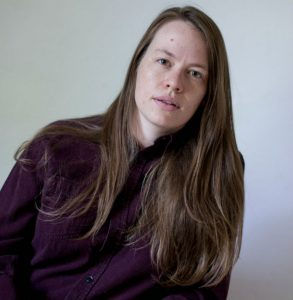 Poet Alicia Mountain on Making the Personal Universal image