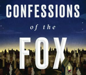 'Confessions of the Fox' by Jordy Rosenberg image
