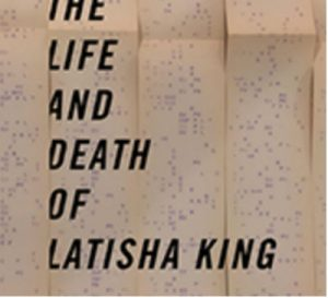 'The Life and Death of Latisha King: A Critical Phenomenology of Transphobia' by Gayle Salamon image