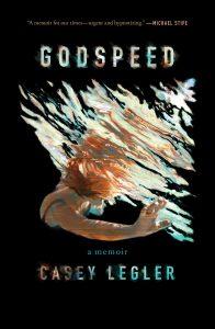 'Godspeed' by Casey Legler image