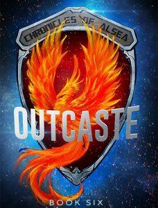 'Outcaste' by Fletcher DeLancey image