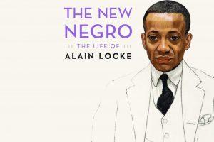 'The New Negro: The Life of Alain Locke' by Jeffrey C. Stewart image