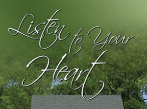 'Listen to Your Heart' by Becky Harmon image