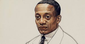 The Gay Trailblazer of the Harlem Renaissance: Biographer Jeffrey C. Stewart on Alain LeRoy Locke image