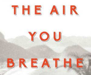 'The Air You Breathe' by Frances De Pontes Peebles image