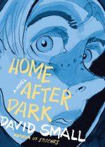 New LGBTQ books: Home After Dark
