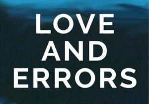 'Love and Errors' by Kimberly Dark image