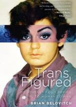 New LGBTQ books: Trans Figured