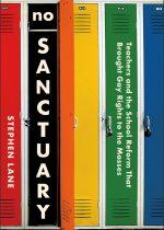 New LGBTQ books: No Sanctuary