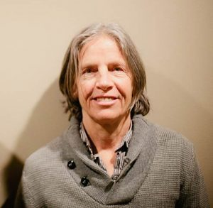 Eileen Myles on Making Art and Engaging with Technology image
