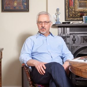 Alan Hollinghurst: Beauty, Love, and Literature image