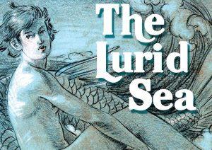 'The Lurid Sea' by Tom Cardamone image