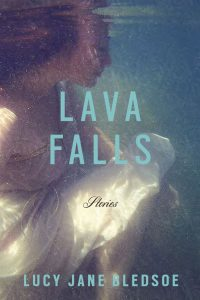 'Lava Falls' by Lucy Jane Bledsoe image