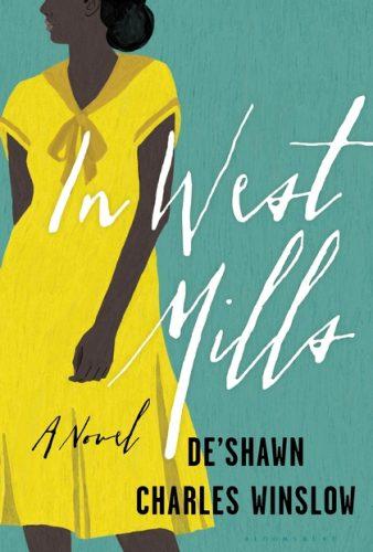 In West Mills by De'Shawn Winslow