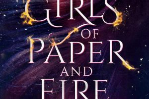 'Girls of Paper and Fire' by Natasha Ngan image