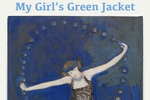 'My Girl's Green Jacket' by Mary Meriam image