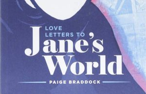 'Love Letters to Jane's World' by Paige Braddock image