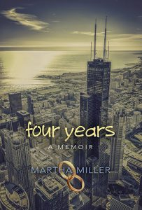 'Four Years' by Martha Miller image