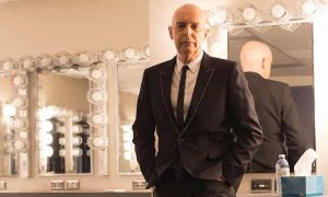 Neil Tennant on the Pet Shop Boys' Lyrics, Nicola Griffith on Disability Fiction, and More LGBTQ News image