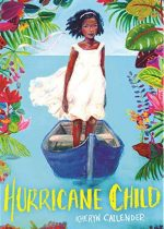 Hurricane Child - Middle Grade Novel