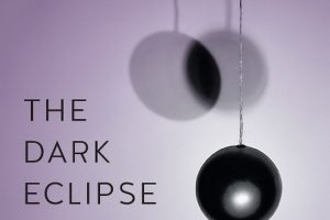 'The Dark Eclipse: Reflections on Suicide and Absence' by A.W. Barnes image