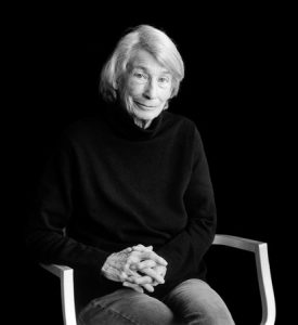 Poet Mary Oliver, 83, has Died image