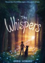 The Whispers - Middle Grade Novel