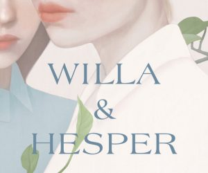 'Willa & Hesper' by Amy Feltman image