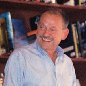 Groundbreaking Author Victor J. Banis, 82, has Died image