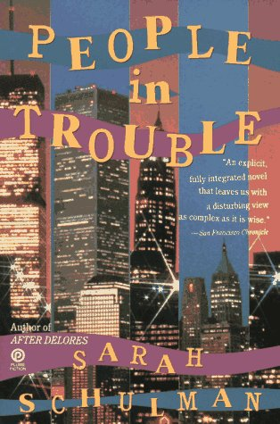 Cover of People in Trouble by Susan Schulman