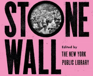 'The Stonewall Reader' Edited by Jason Baumann image