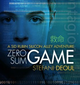 'Zero Sum Game' by Stefani Deoul image