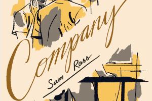 'Company' by Sam Ross image