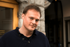 Garth Greenwell on the Writer's Life, Masha Gessen on Barbara Hammer, and More LGBTQ News image