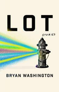 'Lot' by Bryan Washington image