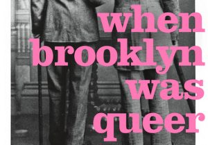 'When Brooklyn Was Queer' by Hugh Ryan image