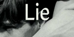 'Lie With Me' by Philippe Besson, Translated by Molly Ringwald image