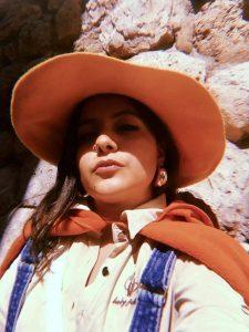A Poem by Ximena Izquierdo Ugaz image