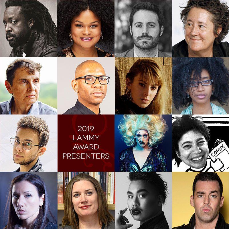 Best Lesbian Books 2019 Lambda Literary