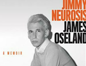 'Jimmy Neurosis' by James Oseland image