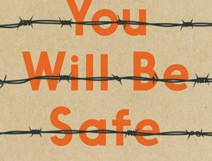 'You Will Be Safe Here' by Damian Barr image