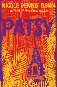 'Patsy' by Nicole Dennis-Benn image