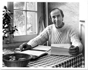Novelist and Poet Michael Rumaker, 87, has Died image
