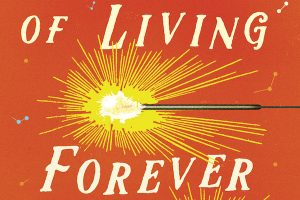 'The History of Living Forever' by Jake Wolff image