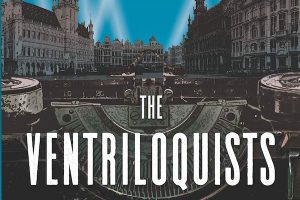 'The Ventriloquists' by E.R. Ramzipoor image