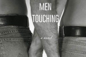 'Men Touching' by Henry Alley image