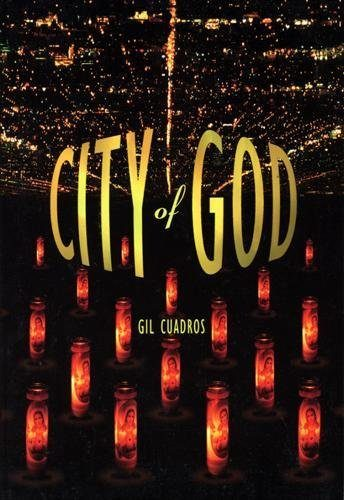 Cover image of City of God by Gil Cuadros
